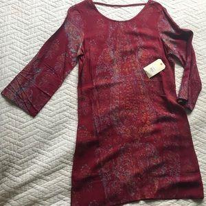Billabong Gypsy Daze Dress; Color: KCY; Size: M